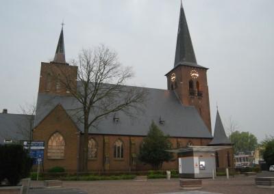 RK Kerk Heerenveen