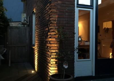 Grondspots Tuin verlichting Heerenveen