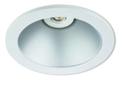 Paul Rattink Verlichting - BLV vaste led downlighter DL210 RF-RF DA wit
