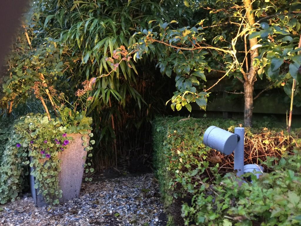 Tuinverlichting Heerenveen