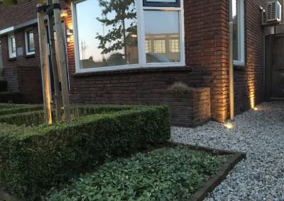 Woning centrum Heerenveen