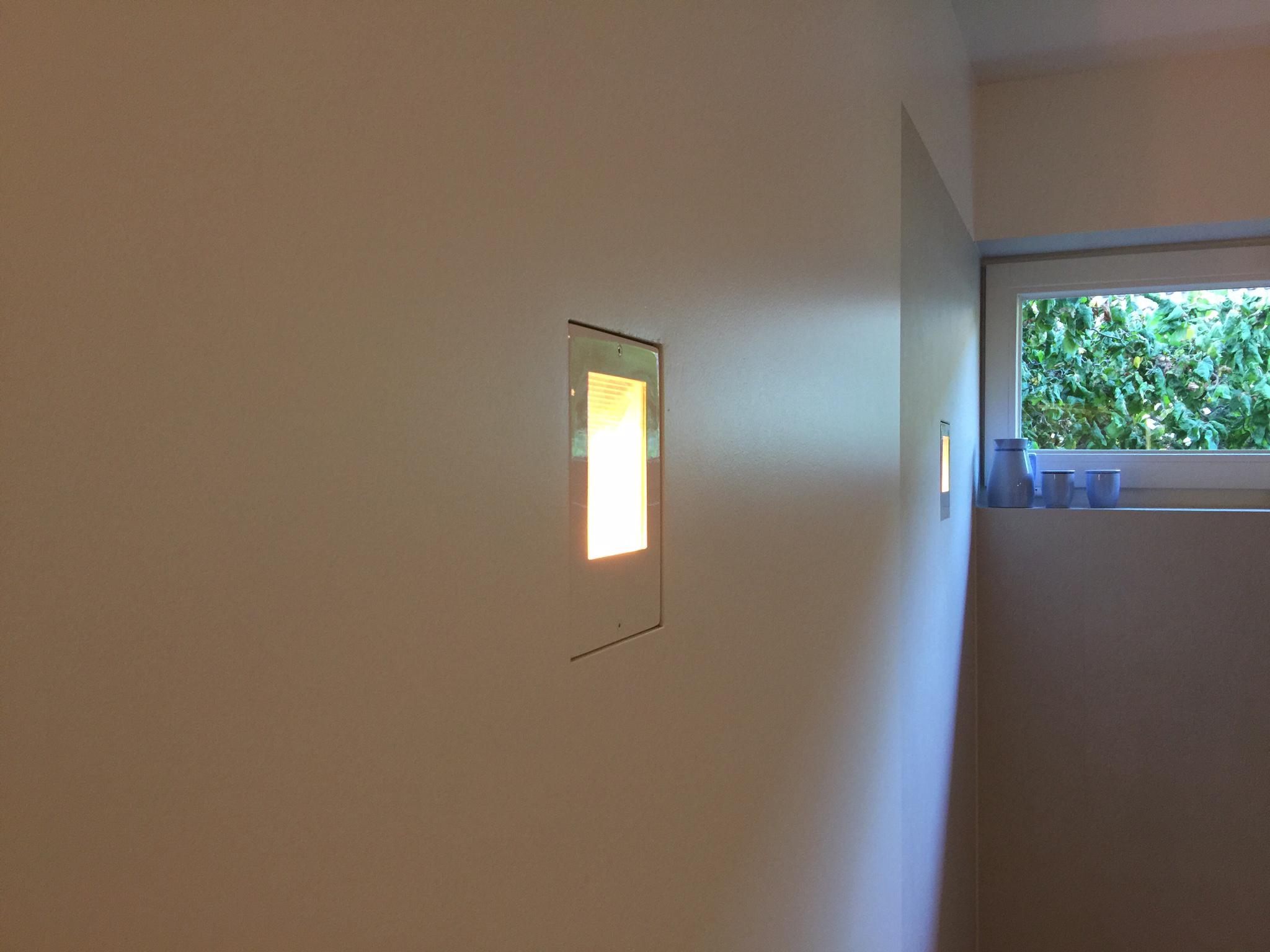 Emmen badkamer - Paul Rattink Verlichting